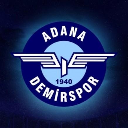 Adana Demirspor Süper Lig'e hoş geldin