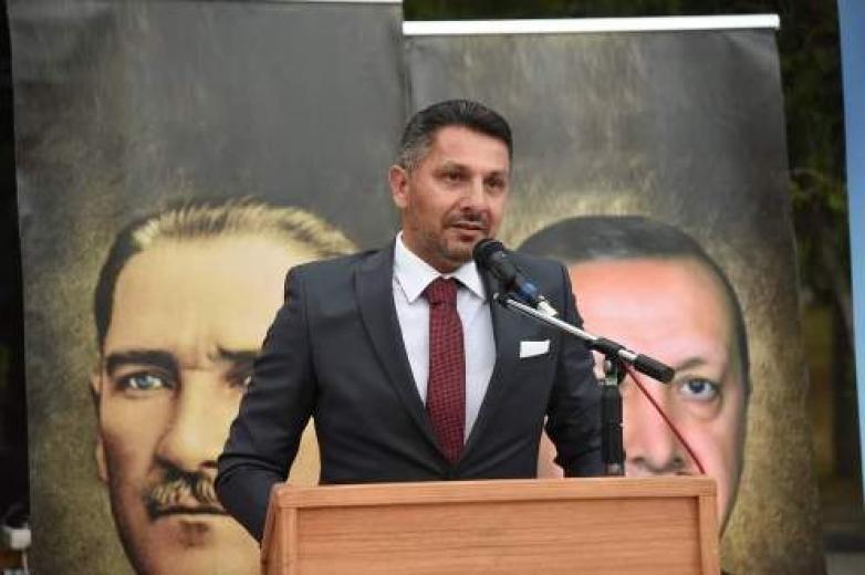 Başkan Yüzügüllü'den Eskişehir'e kutlama mesajı