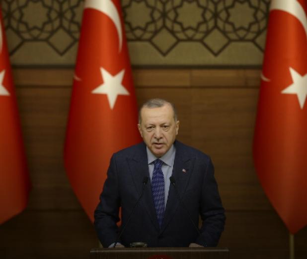 Cumhurbaşkanı Erdoğan, YKS 2021 tercih tarihlerinin 20 Ağustos'a uzatıldığını bildirdi
