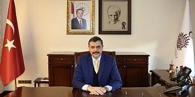 Sinop Türkeli'de rüzgar hızında kahraman bir Vali.. Mustafa Çiftçi