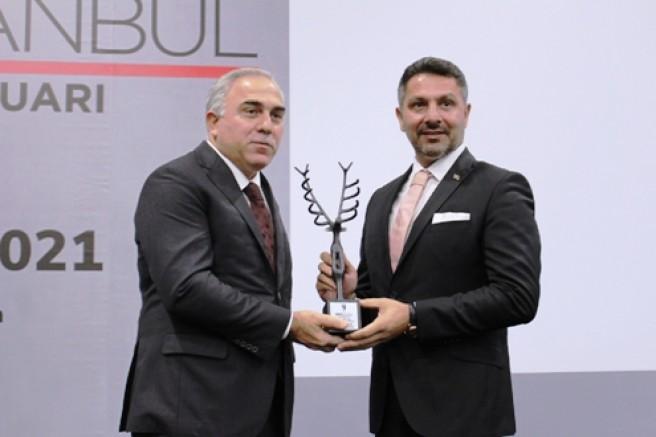 Türkiye'nin İlk ve Tek Uygulamalı Sivrihisar Kilim Müzesi'ne Bir Ödül Daha