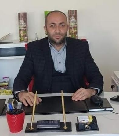 Mirza Kayğaş